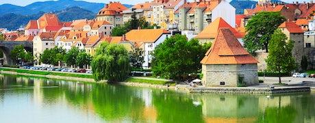 Região de Drava