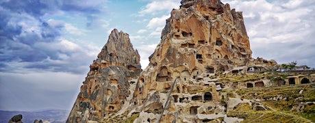 Anatolia Central
