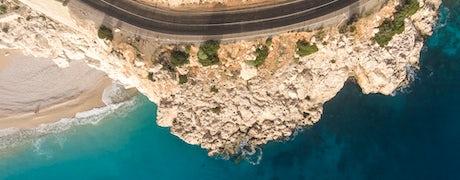 Región del Mediterráneo