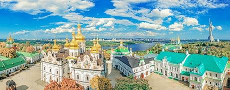 Kiev (ville)