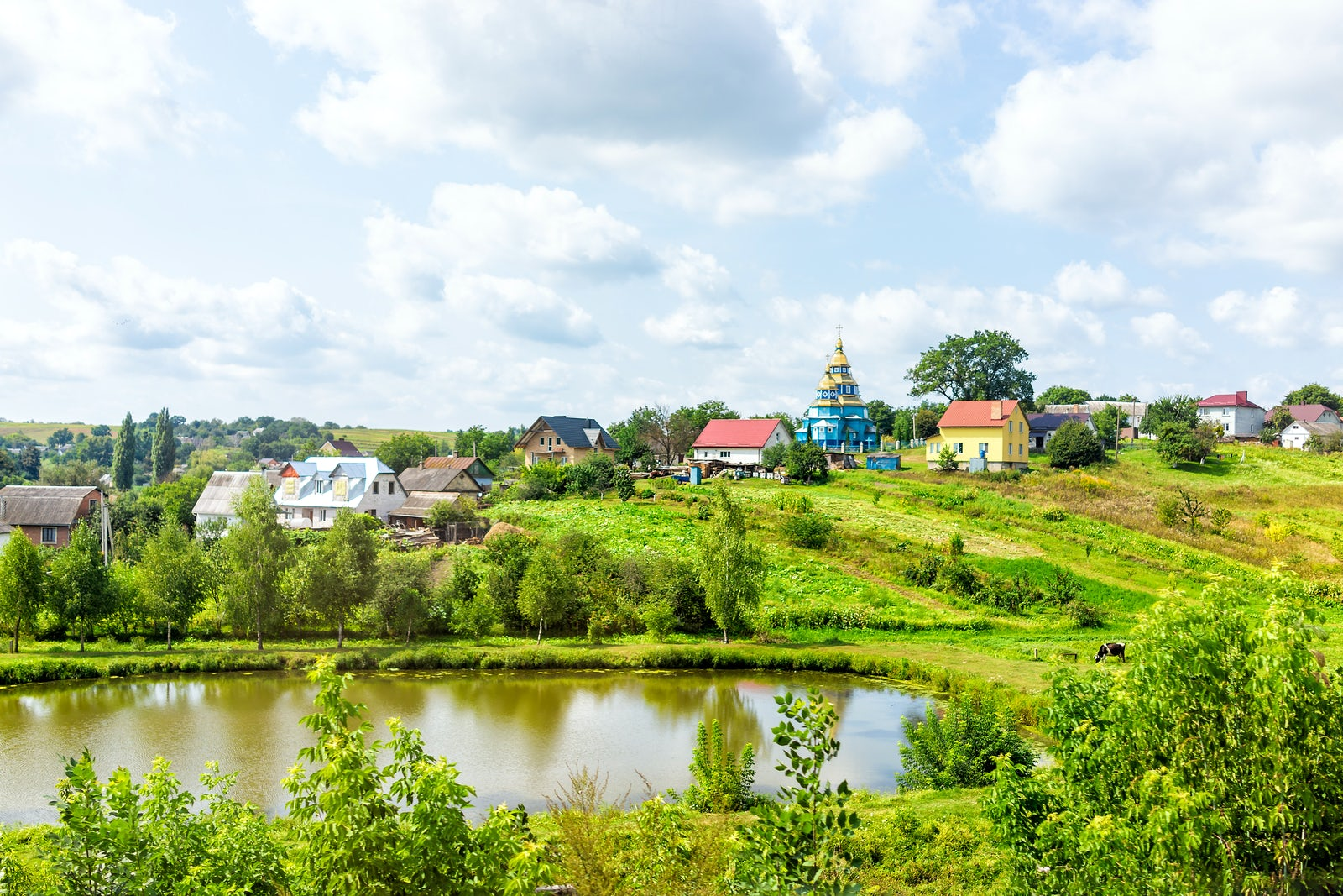 Foto © Créditos a iStock/krblokhin