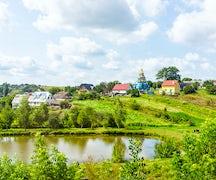 Rivne Oblast