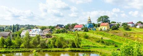 Oblast de Rivne